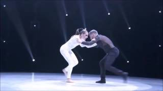 Maddie Ziegler and Travis Wall- Alternate World