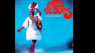 Elza soares - A GRANDE VERDADE - samba de Grácia do Salgueiro e Wilson Medeiros - ano de 2003