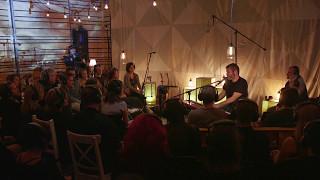 Ian Kelly - Take me home (SuperFolk Live)