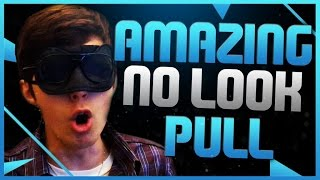 CRAZY NO LOOK PULL! NBA 2K16 PACK OPENING