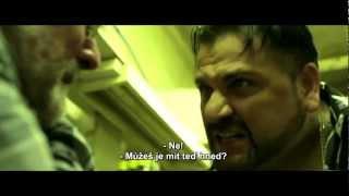PUSHER (2012) - český trailer [HD]