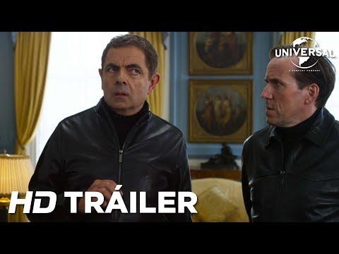 JOHNNY ENGLISH DE NUEVO EN ACCIÓN - Tráiler 2 (Universal Pictures) - HD