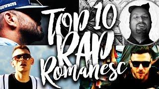 TOP 10 Melodii Noi de Rap & Hip-Hop Romanesc: 15 Septembrie-15 Octombrie 2016