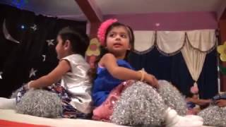 Ta ra rum pum - Ta ra rum pum (Full Video) Title song