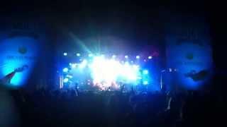 Kasabian - L.S.F.(Lost Souls Forever)(Live)