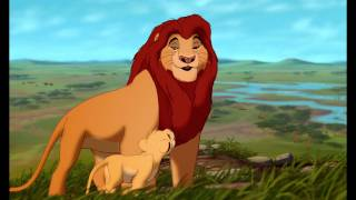 "The Lion King | ""The Morning Report"" song FullHD 1080p"