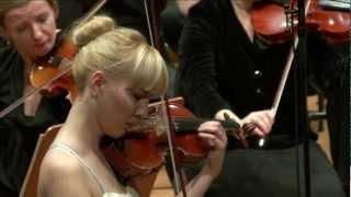 Niccolo Paganini -- I Koncert skrzypcowy D-dur op. 6