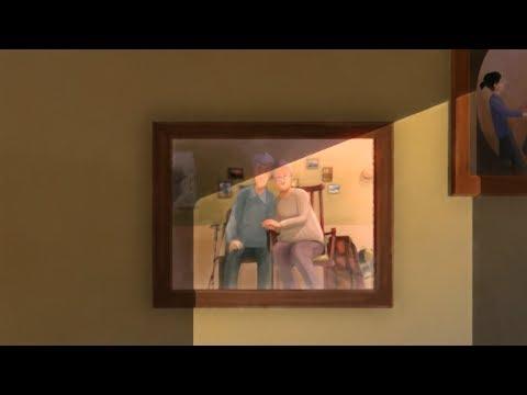 《代先生的奇幻旅程》第04集 - 生命的本色 (中文繁體版) - YouTube