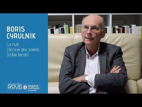 Vidéo de Boris Cyrulnik
