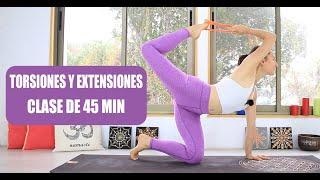 Yoga para la manana elena malova
