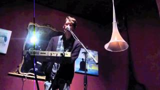 I Am Oak - Live in Rome - Unplugged in Monti
