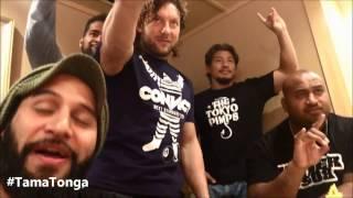 Bullet Club Life with Tama Tonga #2