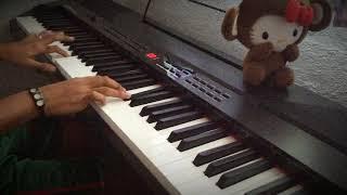 (100 Tula Para Kay Stella OST) The Juans - Balisong (Piano Cover)