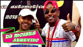 MEGA FUNK MC Dede e MC Charada - Chorar pra que(DJ MOISES ATREVIDO