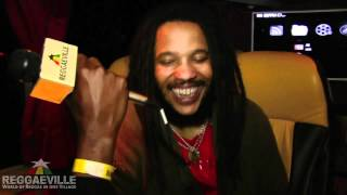 Stephen Marley acappella-preview of upcoming album Revelation Part 2: The Fruit of Life