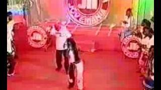 Noite & Dia ft Puto Prata-Ali baba Live