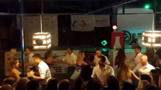 Show Bachata Cubanoboom - Nickolea «Фестиваль Одесса Бум 9»