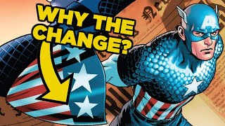 8 Captain America Questions That Always Confused You