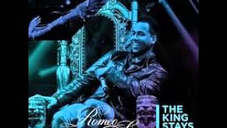 Romeo Santos La Diabla The King Stays King Live