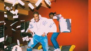A$AP Ferg - Mattress (feat. A$AP Rocky)