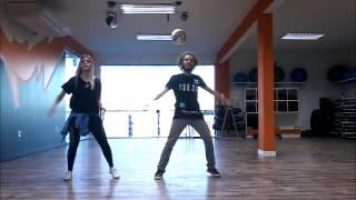 Cê acredita - joão Neto e Frederico Ft. Mc Kevinho (coreografia)