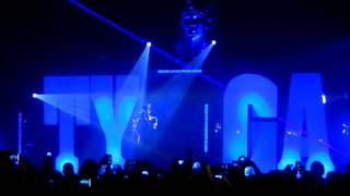 Tyga - I'm Gone Live Ventura Theatre California