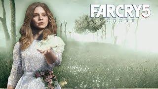 FAR CRY 5 Faith OST Soundtrack MV (HQ audio) - Help Me Faith
