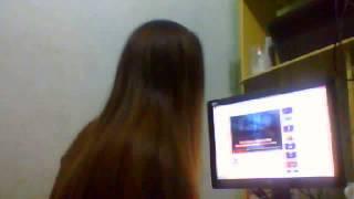 Andrea Ryus - Criação Divina (cover)
