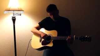 Fleetwood Mac - Landslide (cover)
