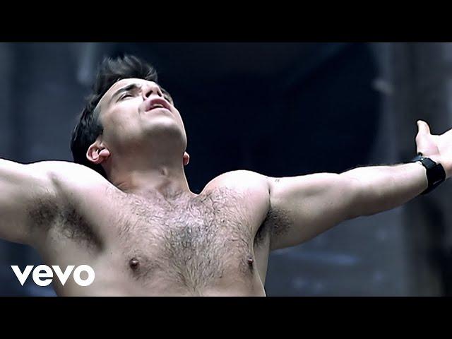 """Video oficial de """"Rock Dj"""" de Robbie Williams"""