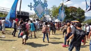 Materia - Ritual Festival 2015