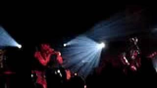 Show da Pitty - Pulsos