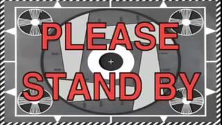STAND BY CARD | Spongebob