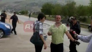 A1 Report - Live në A1 Report Vetëdorëzimi i Adil Kazmës