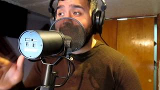 No Ordinary Love-Memphis May Fire (Vocal Cover)