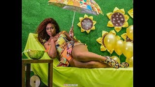 Lizha James - Uxonguile (Official) [2017]