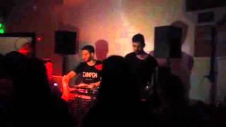 Matt Sassari Live - Fabrica 126 - 28.11.15