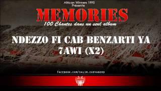 AW95 - Album Memories - Ndezzo fi CAB