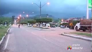 MARABÁ: ASSALTO A BANCO EM ABEL FIGUEIREDO