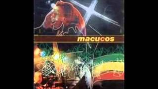 Macucos - Meu mar