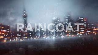 Timeflies - Raincoat (LYRICS) feat. Shy Martin