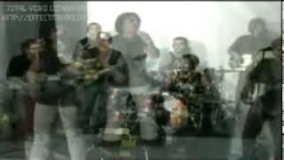 Banda Os Panteras - Chorei (Oficial) - [BELÉM - PARÁ]