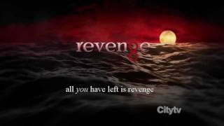 Revenge: Emily Thorne - world so cold