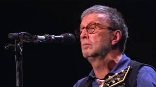 Eric Clapton   Alabama Woman Blues  (live) HD