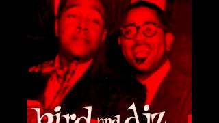 Charlie Parker & Dizzy Gillespie Quintet - An Oscar for Treadwell