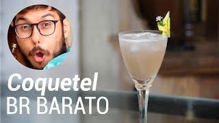 Coquetel Brasileiro, Picante e Barato! - Web à Milanesa