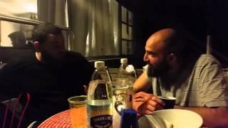 #LazyTalk feat. Chuck Basch and Lefty - NBA vs. MLB (05-17-2015)