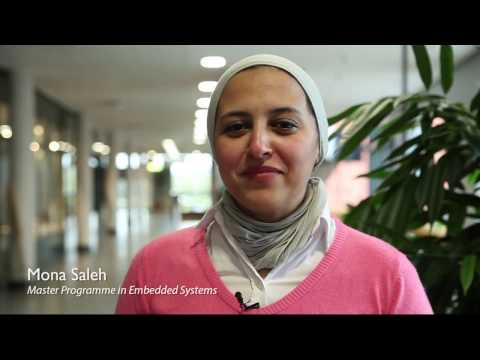 Master Programme in Embedded Systems - Uppsala University