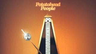 04 Potatohead People - Messenger (feat. Sorceress & Mosaic) [Bastard Jazz Recordings]