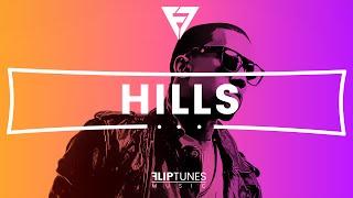 "J Cole x Kanye West Type Beat | Hip Hop Instrumental | ""Hills"" | FlipTunesMusic™"